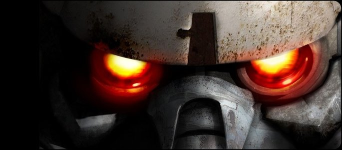 The Helghast Are Watching