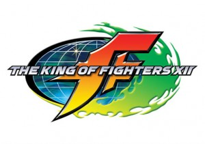 King of The Fighters XII Logo
