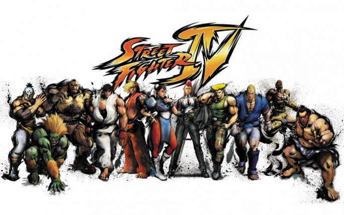 street-fighter-4-poster-2