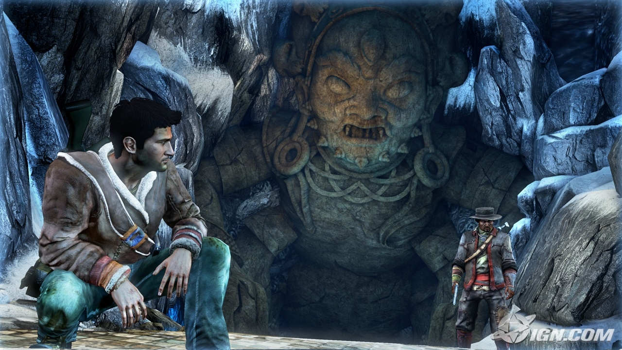 Uncharted 2 Image 004 Playstation Lifestyle