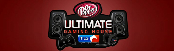 Dr pepper prescribes the ultimate gaming house for The apartment design your destiny episode 1