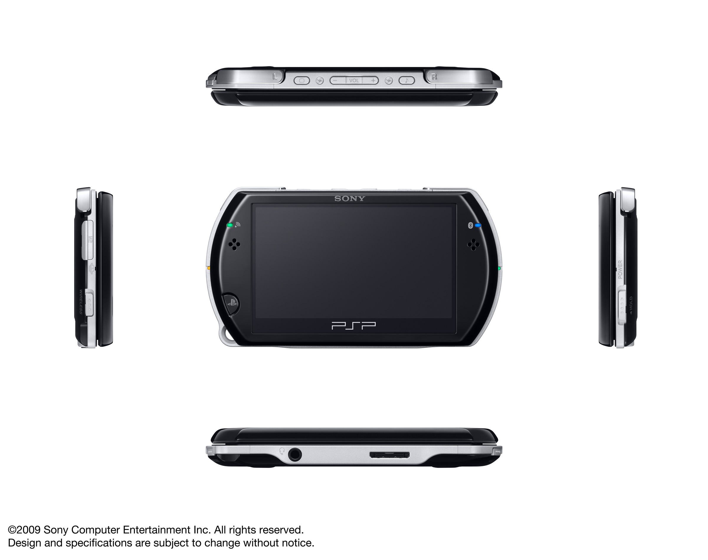 how to change icon color psp