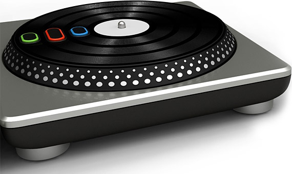 dj-hero-turn-table