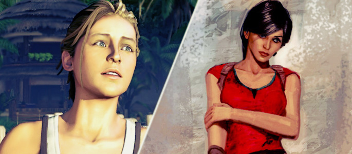 the-girls-of-uncharted-2