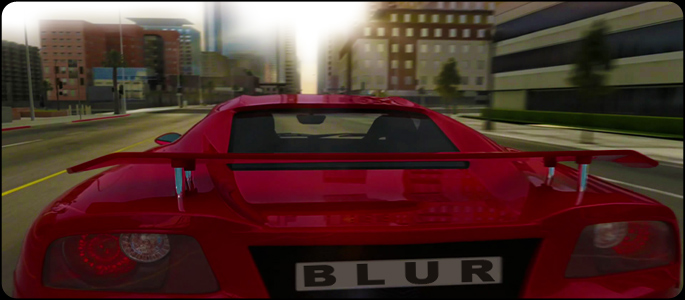 feature-blur
