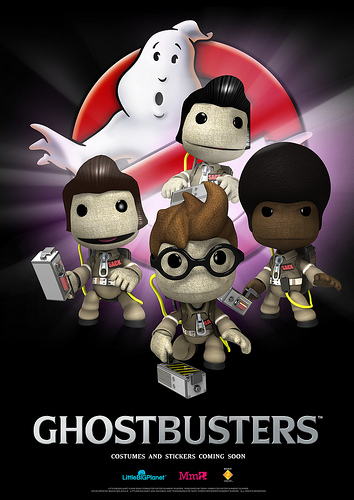 ghostbustersomg