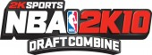 nba_2k10_draft_combine_game_logo