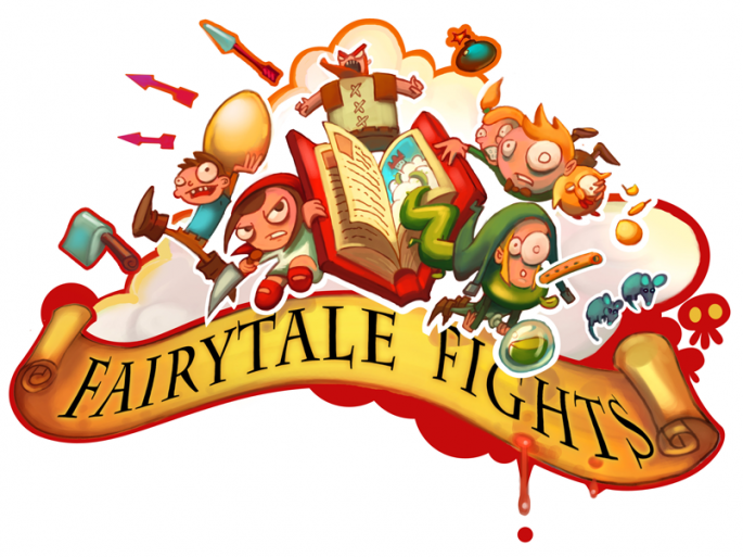 fairytalefights