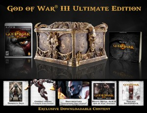 God of War III Ultimate Edition 2