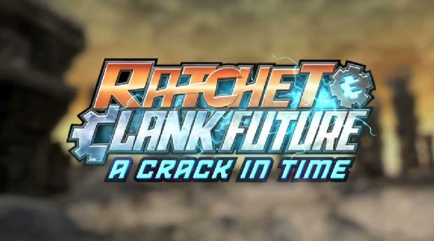 ratchet and clank crack in time