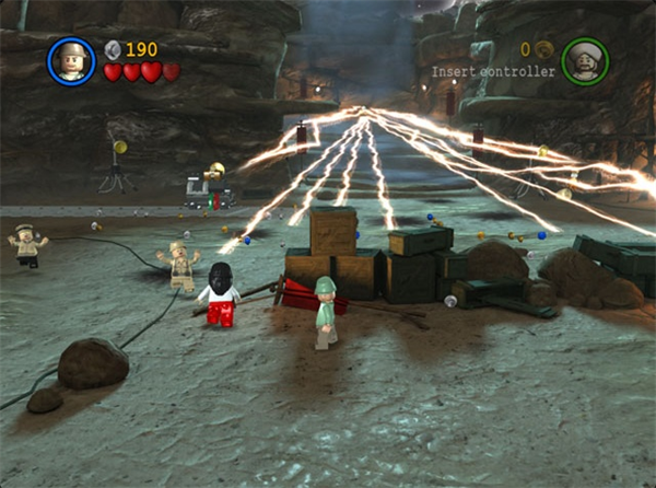 LEGO-Indiana-Jones-2-The-Adventure-Continues-Screenshot