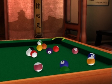 Become The King Of Pool This Week - King of pool table