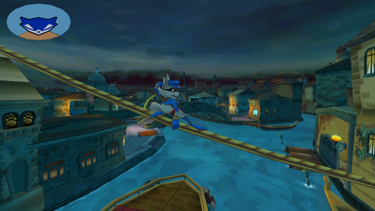 Sly Cooper Collection Detailed, Trailered