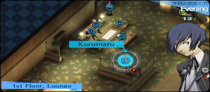 Cheats For Persona 3 Portable Psp Ign is The Persona 3 Psp