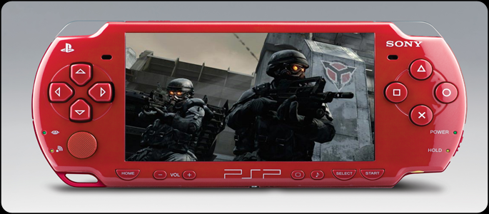 Shop PSP at GAME - Consoles, Games & Accessories & Free UK ...