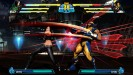 X-23 vs Wolverine - TGS Gameplay Screen - MARVEL VS CAPCOM 3 - large