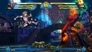 Arthur vs Dormammu - NYCC Gameplay Screen - MARVEL VS CAPCOM 3