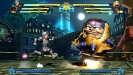 Arthur vs MODOK - NYCC Gameplay Screen - MARVEL VS CAPCOM 3