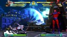 Arthur vs Magneto - NYCC Gameplay Screen - MARVEL VS CAPCOM 3
