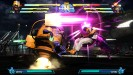 MODOK vs Ryu - NYCC Gameplay Screen - MARVEL VS CAPCOM 3