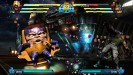 MODOK vs Spencer - NYCC Gameplay Screen - MARVEL VS CAPCOM 3