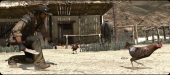 red dead redemption - feature hunt