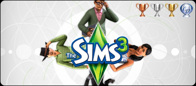 sims 3 pets trophy guide daily instruction manual guides u2022 rh testingwordpress co Last of Us Trophy Guide Infamous 2 Trophy Guide