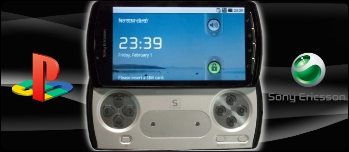Playstation Phone Turns Up On Ebay Buy It Now For 2500
