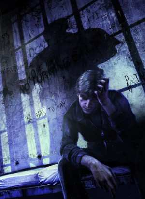 Silent Hill Downpour 02
