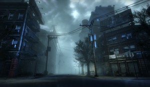 Silent Hill Downpour 19