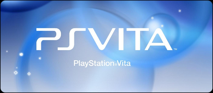 Sony Ps Vita Logo : Sony shares quot playstation vita tips and tricks list