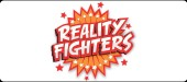 Reality Fighters Logo