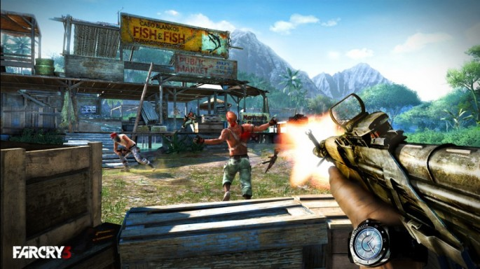 far cry 2 download full game