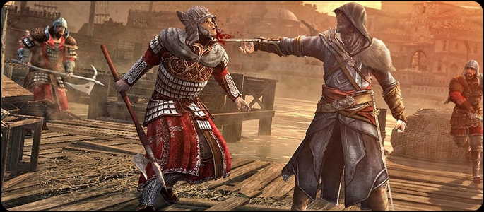 Assassin 39 s creed secrets of the ottomans videos released - Ottoman empire assassins creed ...