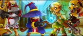 feature-dungeon defenders