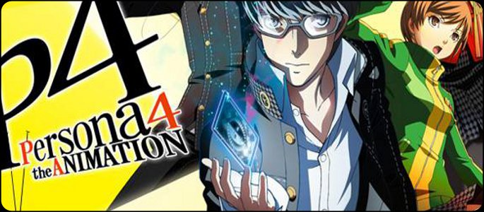 Persona 4 The Animation Opening 2 Full Download