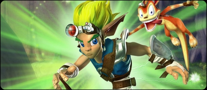 ps3 review jak and daxter collection