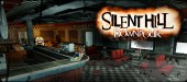 feature - silent hill downpour ps home diner