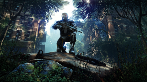 Crysis 3 screen 5 - Assess Adapt Attack