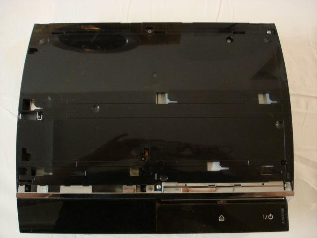 how to replace ps3 blu ray drive board