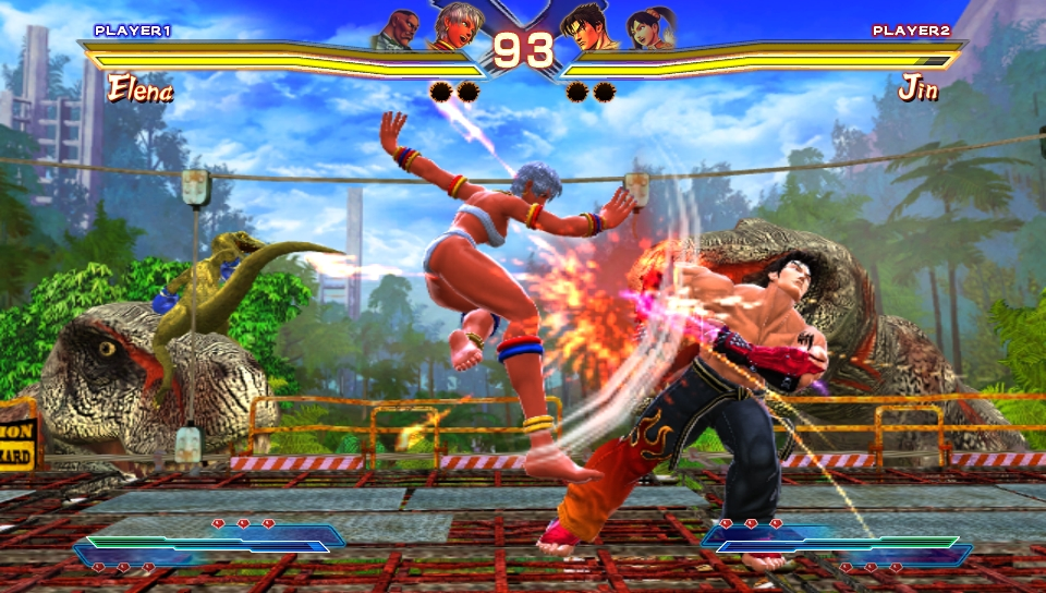Street fighter ps4 release date