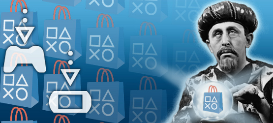 PlayStation Store Preview – January 7th, 2014: New Year, New Games