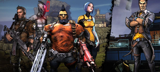 "Gearbox: Thinking About What Borderlands 3 Might be ""Scared Us"""