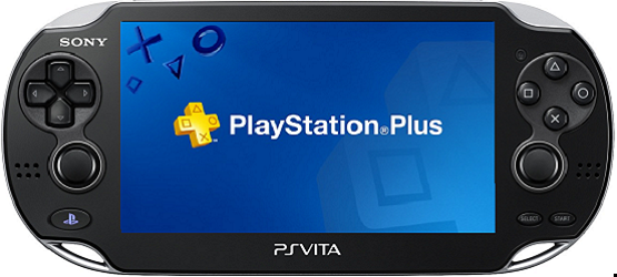 PS Plus Vita Header