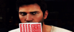 Uncharted Card Game header