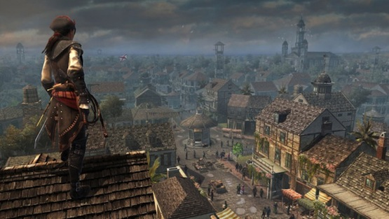 Assassin 39 s creed iii liberation review vita - Assassin s creed pictures ...