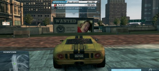Need For Speed Most Wanted Ps Vita Review