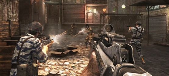 Ps Vita Cod Zombies: Call Of Duty Black Ops Declassified Review