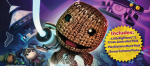 LittleBigPlanet 2 extras edition header