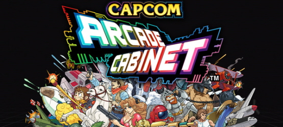 Capcom Arcade Cabinet Fully Detailed, 15 Classic Games Releasing In The  Next Three Months